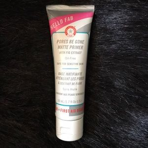 NEW|| First aid beauty primer